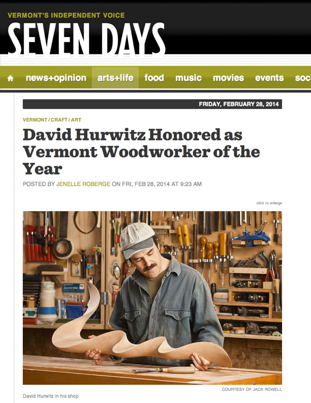 Vermont-Woodworker-of-the-Year