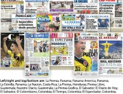 Earl-LatinAmerica-Newspapers